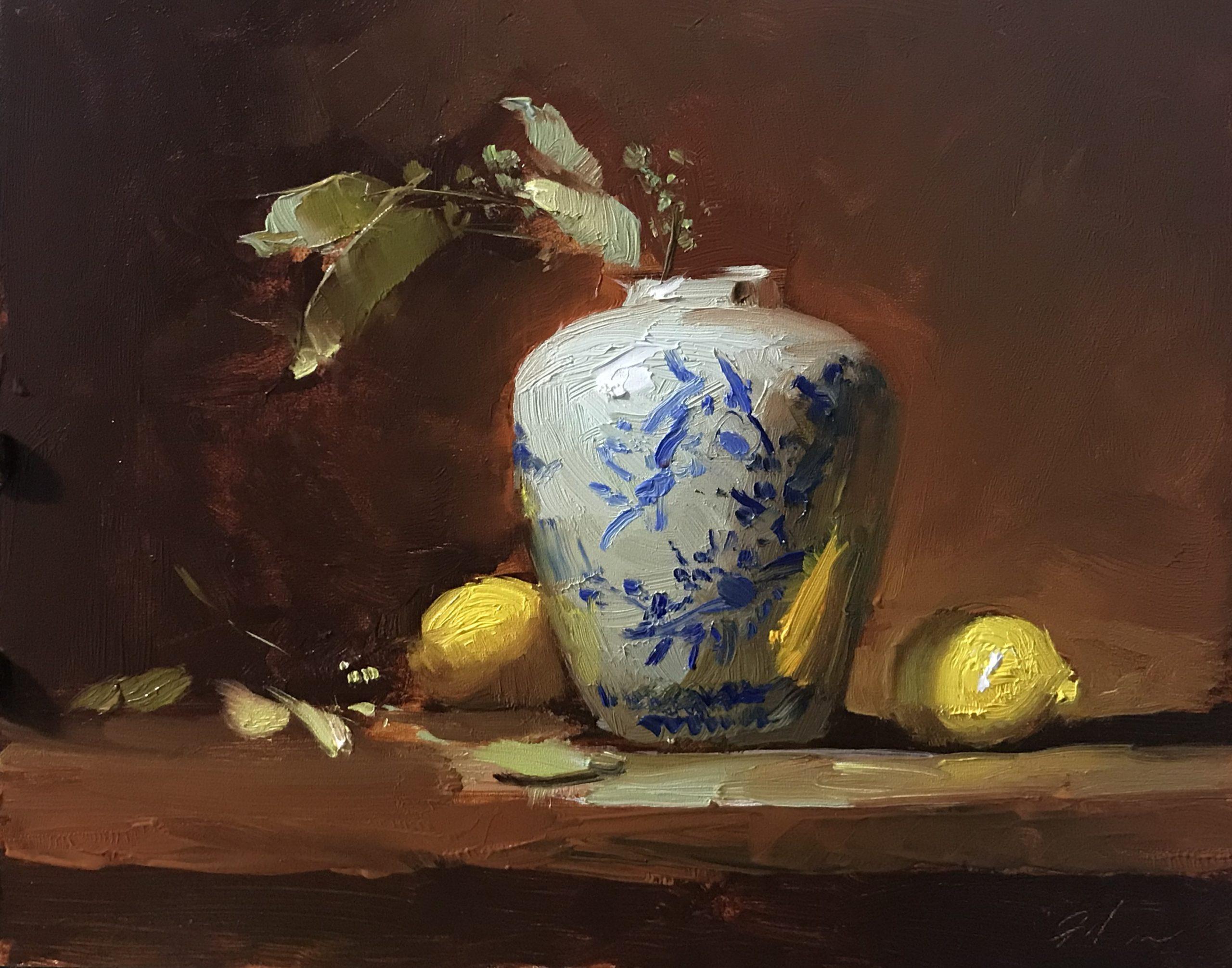 The Secret Language of Painting