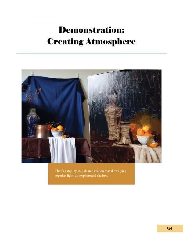 Demonstration: Creating Atmosphere