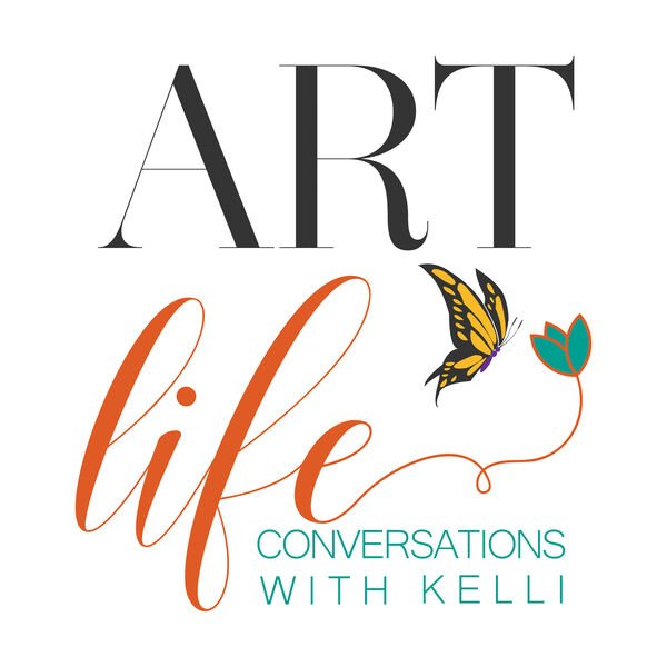 Announcing the brand new Art Life Conversations Podcast!